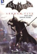 Batman Arkham City volum benzi desenate comics