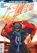 Flash sins father benzi desenate comics dc