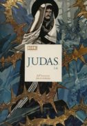 Judas boom comics benzi desenate noi