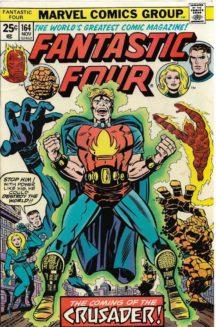 Thing vs Hulk fantastic four prime aparitii Omega Frankie Rye