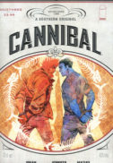 Cannibal image comics benzi desenate romania bucuresti