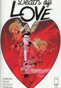 Death of love #1 benzi desenate noi image comics