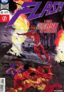 Flash benzi desenate noi dc comics