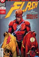 Flash annual benzi desenate noi dc comics