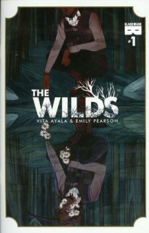 Black Mask the wilds benzi desenate noi