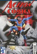 Action Comics 1000 variante lee bermejo Steve Rude Gibbons