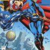 Action Comics 1000 variante lee bermejo Steve Rude Gibbons