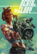 Remender Image Comics death or glory