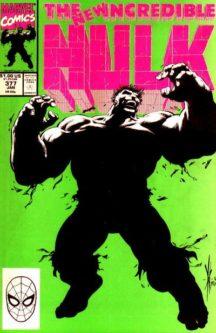 Professor hulk incredible marvel comics benzi desenate prima aparitie