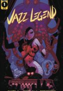 Jazz Legend benzi desenate noi scout comics