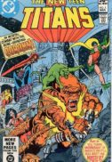 new teen titans prima aparitie trigon the terrible