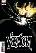 venom spider-man benzi desenate noi marvel