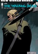 Walking dead comics benzi desenate noi kirkman