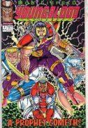 Youngblood prophet prima aparitie comics image