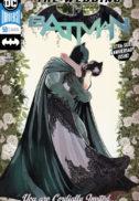 Batman nunta cu catwoman numar cheie imbratisati dc comics