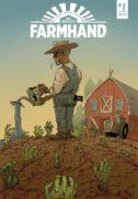 Farmhand benzi desenate zombie noi image comics