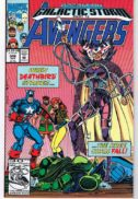 Marvel primii starforce aparitie comics benzi vechi