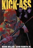 kick-ass benzi desenate noi comics image
