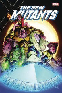 Matthew Rosenberg new mutants dead souls semnata