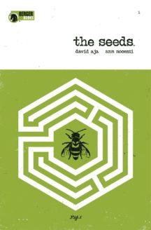 The Seeds benzi desenate noi dark horse