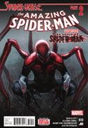 Amazing spider-man benzi desenate noi spider-verse