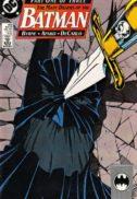 batman dc comics benzi desenate vechi many deaths
