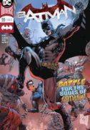 Batman dc comics 55 serie noua 2018 de vanzare