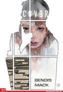Cover bendis mack dc comics