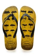 Havaianas Batman dc comics slapi mare inot