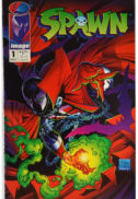 spawn film benzi desenate noi todd mcfarlane