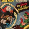 brave and the bold batman dc comics green arrow