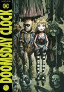 Doomsday clock 6 benzi desenate dc comics
