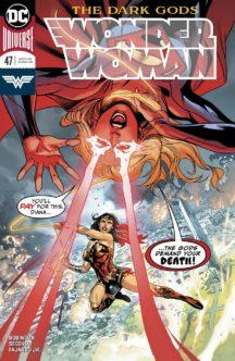 Wonder Woman benzi desenate comics noi
