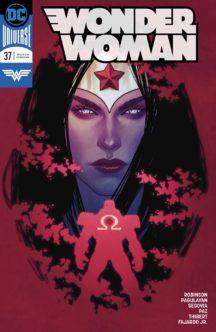 Wonder woman dc comics benzi desenate noi