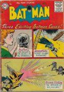 batmobil batman dc comics mr future gold age