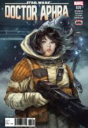 Marvel Aphra benzi desenate comics serie star wars