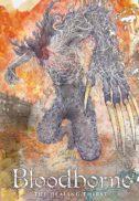 Bloodborne titan comics benzi noi