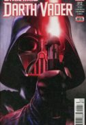 Set Darth Vader Star Wars marvel benzi comics