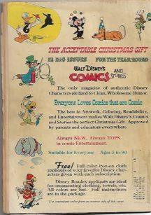 walt disney donald duck benzi desenate vechi comics