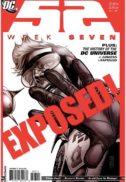 Kate Kane Batwoman dc comics benzi noi new 52
