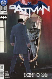 Batman nunta dc comics benzi desenate noi