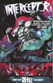 Donny cates film in productie interceptor heavy metal magazine