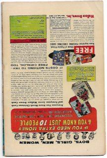 Fantastic Four HIM origine benzi desenate vechi marvel