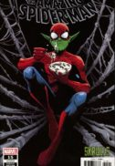 Amazing Spider-Man varianta marvel