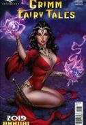 Zenescope fairy tales grimm sexy benzi desenate comics noi