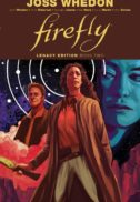benzi desenate noi volum firefly boom comics