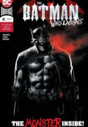 Batman who laughs dc comics monster inside