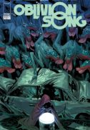 Oblivion Song comics image benzi desenate kirkman