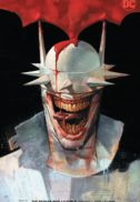 batman who laughs dc comics benzi desenate noi