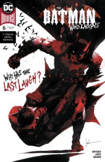 Batman Who Laughs 6